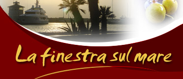 la finestra sul mare bed breakfast ostia